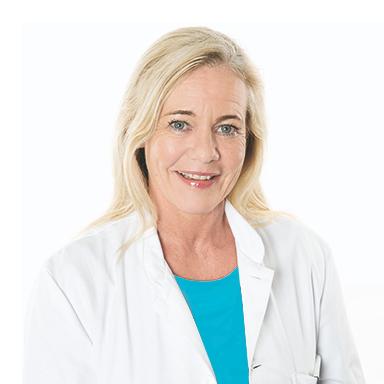 Frauenärztin Susanne Vatterott